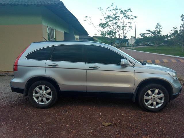 Vendo ou Troco Honda CRV - Foto 4