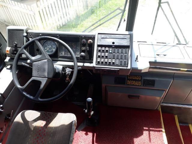 Ônibus Busscar Scania 1992 - Foto 4