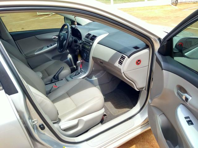 Corolla 2.0 XEI 2012 - Foto 5