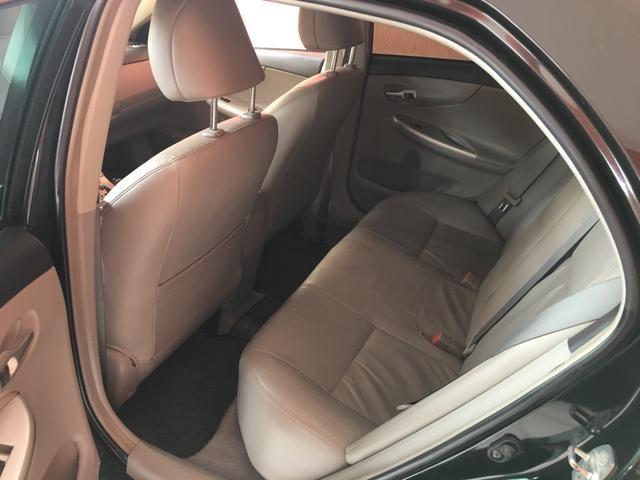 Corolla XEI 13/14 Carro de garagem!!!! - Foto 6