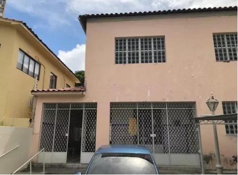 1109 - 02 Pavimentos - 06Qts - DCE - Ampla Área Externa - 481m - Localizado em Santo Amaro