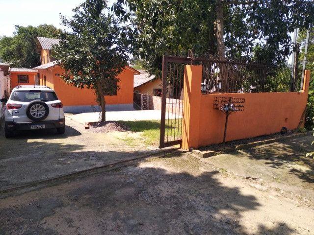 Casa para Aluguel, 2 quartos, 2 salas, 180m, Terreno 327m