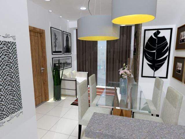 Entrega pra Abril, Residencial Aracema, Casas em Belém no Parque Verde - Foto 4