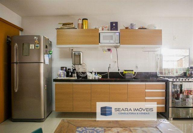 Lindíssimo Apartamento de 3 quartos, com 3 suítes na Praia da Costa ! - Foto 18