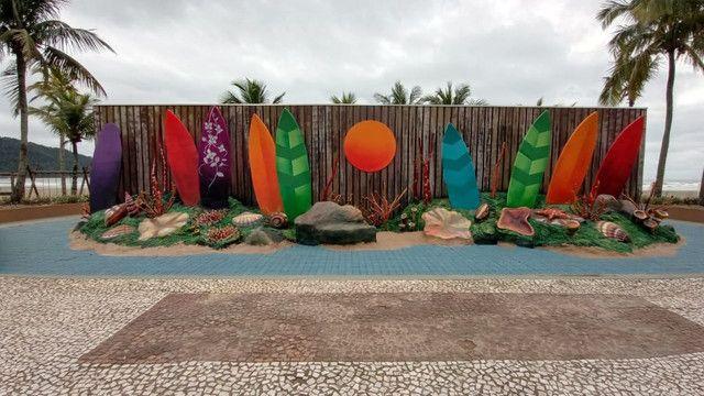 Casa 2 dormitórios no Bairro Canto do Forte em Praia Grande SP - Foto 18
