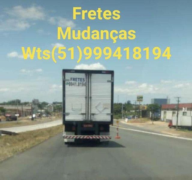 Fretes Rodrigo RS transportes - Foto 5