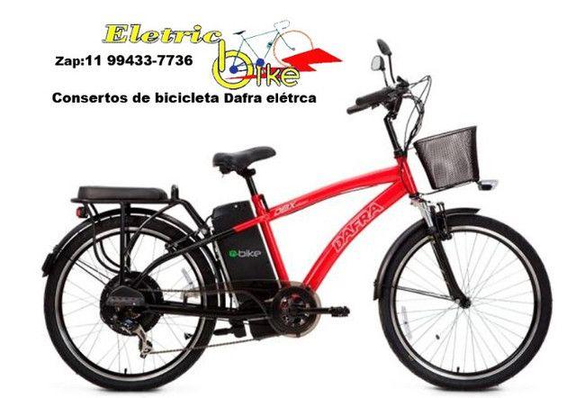 Bicicletas elétrica conserta - Foto 4