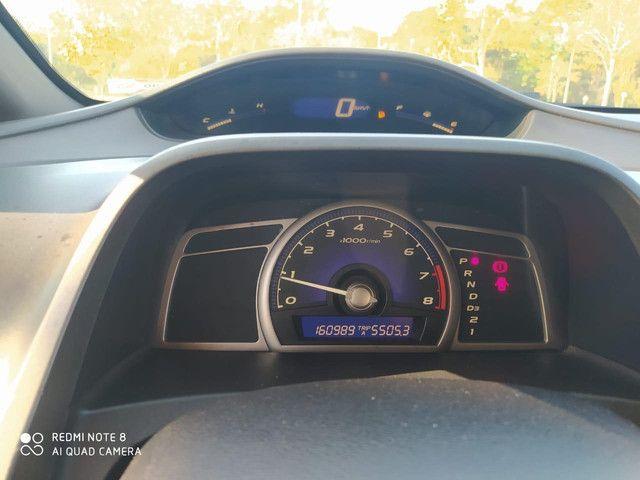 Honda civic 2009 pra sair logo - Foto 2