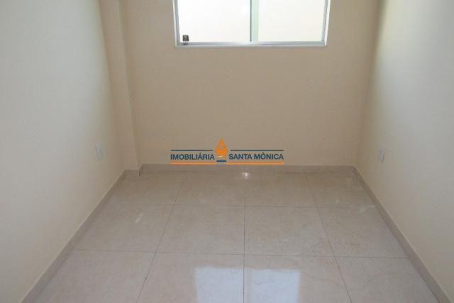 Apartamento à venda com 3 dormitórios em Jardim leblon, Belo horizonte cod:14121 - Foto 10