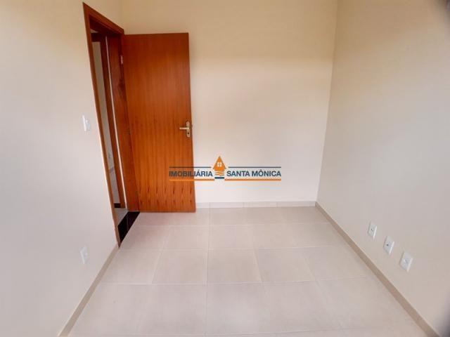 Apartamento à venda com 2 dormitórios em Candelária, Belo horizonte cod:14572 - Foto 17