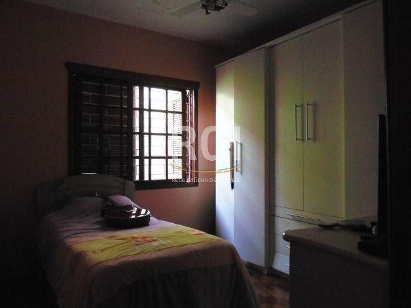 Casa à venda com 5 dormitórios em Passo da areia, Porto alegre cod:NK18953 - Foto 9