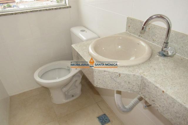 Apartamento à venda com 2 dormitórios em Rio branco, Belo horizonte cod:16173 - Foto 4