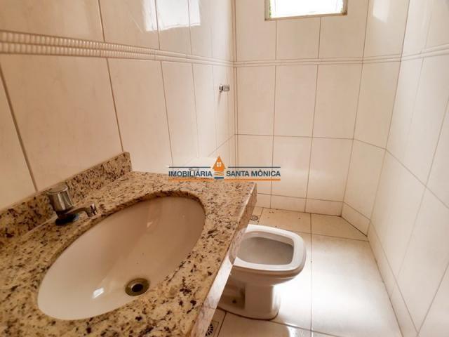 Apartamento à venda com 3 dormitórios em Santa monica, Belo horizonte cod:10513 - Foto 6