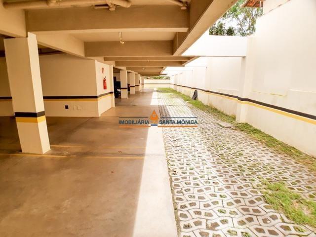 Apartamento à venda com 3 dormitórios em Santa monica, Belo horizonte cod:10513 - Foto 14