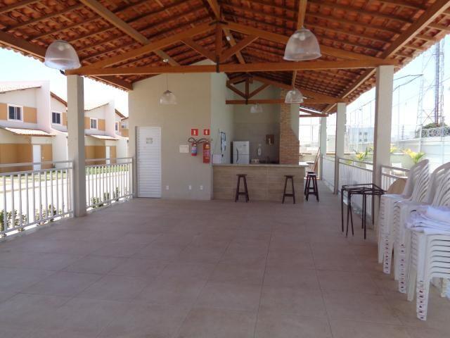 Casa Duplex no Condomínio Reserva do Norte 2 no Bairro Santa Maria, Teresina-PI - Foto 19