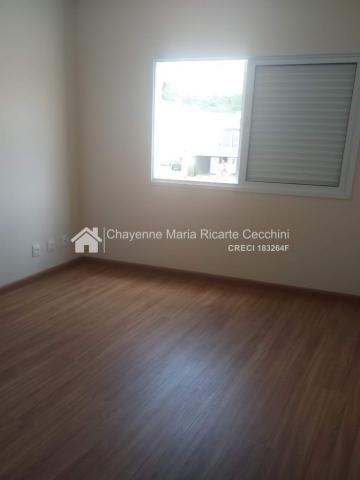 Ótima Casa com C=130 m² e T=150 m² no Condomínio RESERVA DA MATA em Jundiaí - SP - Foto 6