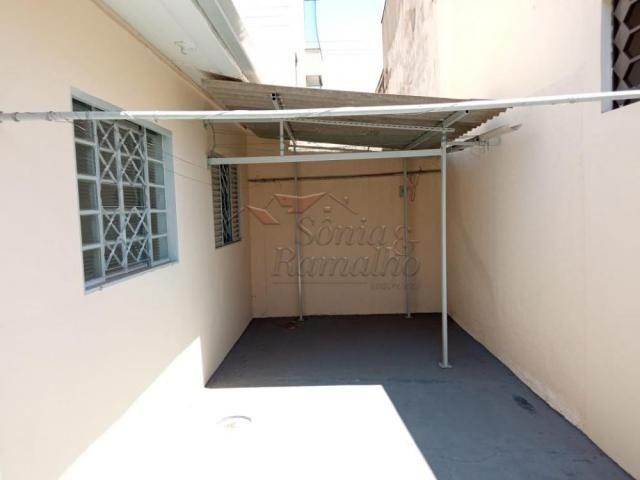 Casa para alugar com 1 dormitórios em Ipiranga, Ribeirao preto cod:L17667 - Foto 3