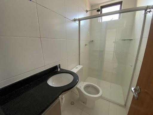 Apartamento com 3 dormitórios para alugar, 72 m² por R$ 1.150,00/mês - Catolé - Campina Gr - Foto 16