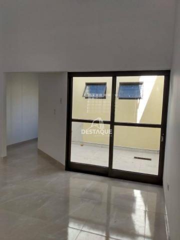 Sobrado com 4 dormitórios para alugar por R$ 2.500,00/mês - Vila Formosa - Presidente Prud - Foto 12