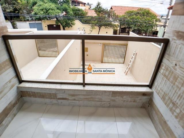 Casa à venda com 3 dormitórios em Itapoã, Belo horizonte cod:15997 - Foto 13