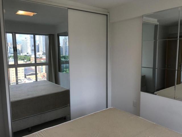 Apartamento para alugar com 1 dormitórios em Setor bueno, Goiânia cod:60209029 - Foto 10