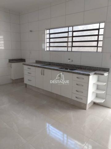 Sobrado com 4 dormitórios para alugar por R$ 2.500,00/mês - Vila Formosa - Presidente Prud - Foto 18