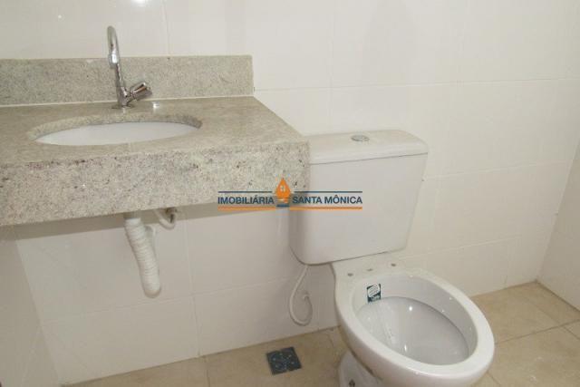 Apartamento à venda com 2 dormitórios em Rio branco, Belo horizonte cod:16173 - Foto 11