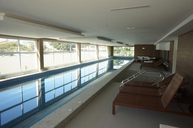 Apartamento para alugar com 1 dormitórios em Setor bueno, Goiânia cod:60209029 - Foto 20