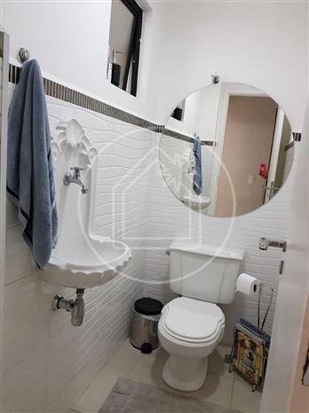 Casa de condomínio à venda com 3 dormitórios em Ponte de são joão, Jundiaí cod:886961 - Foto 8