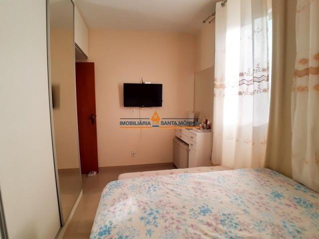 Apartamento à venda com 2 dormitórios em Rio branco, Belo horizonte cod:17060 - Foto 7