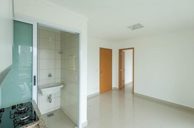 Apartamento para alugar com 1 dormitórios em Setor bueno, Goiânia cod:60209029 - Foto 4