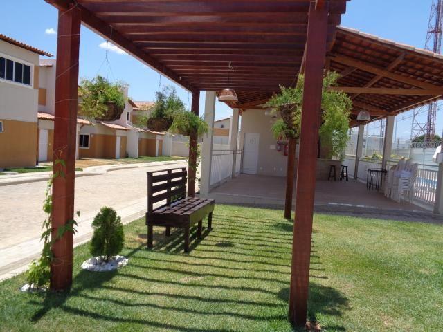 Casa Duplex no Condomínio Reserva do Norte 2 no Bairro Santa Maria, Teresina-PI - Foto 18