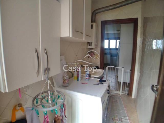 Casa à venda com 3 dormitórios em Uvaranas, Ponta grossa cod:3617 - Foto 17