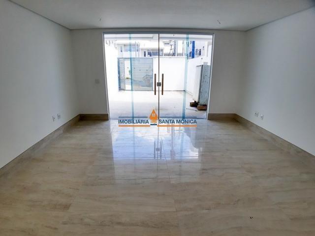 Casa à venda com 3 dormitórios em Itapoã, Belo horizonte cod:15987