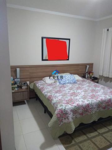Casa de condomínio à venda com 3 dormitórios cod:CA0216_EDER - Foto 19
