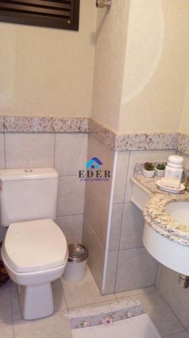 Apartamento à venda com 3 dormitórios em Vila joão godói, Araraquara cod:AP0152_EDER - Foto 6