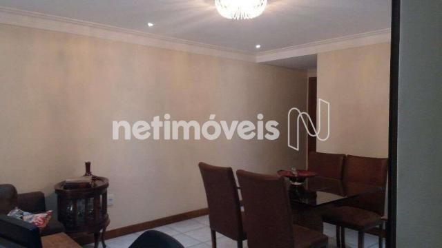 Apartamento à venda com 3 dormitórios em Campo grande, Cariacica cod:720069 - Foto 3