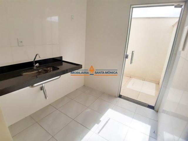 Apartamento à venda com 2 dormitórios em Candelária, Belo horizonte cod:14572 - Foto 14
