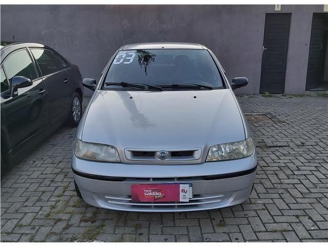 Fiat Siena 1.0 mpi fire 8v gasolina 4p manual - Foto 3