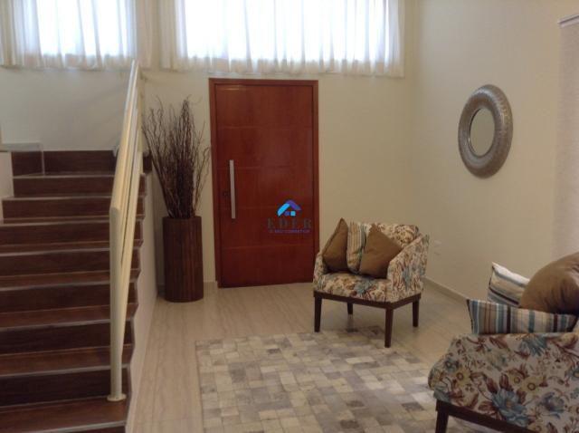 Casa à venda com 3 dormitórios em Vila girassol, Araraquara cod:CA0264_EDER - Foto 12
