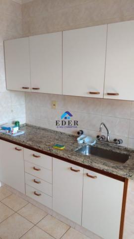 Apartamento à venda com 1 dormitórios em Centro, Araraquara cod:AP0031_EDER - Foto 19