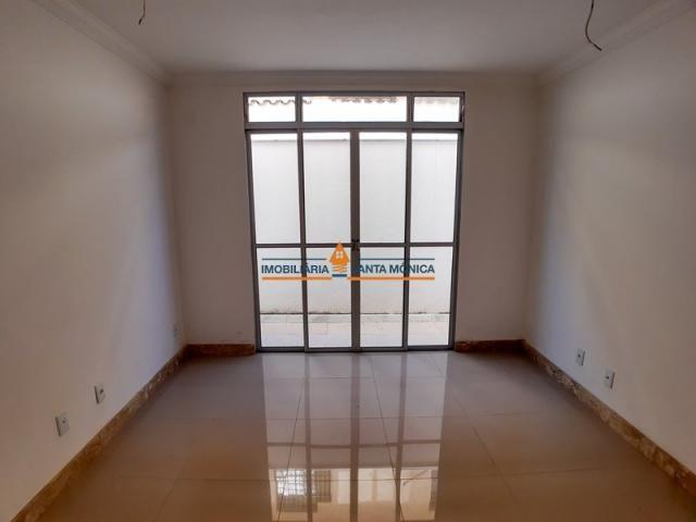 Apartamento à venda com 3 dormitórios em Planalto, Belo horizonte cod:15086 - Foto 6