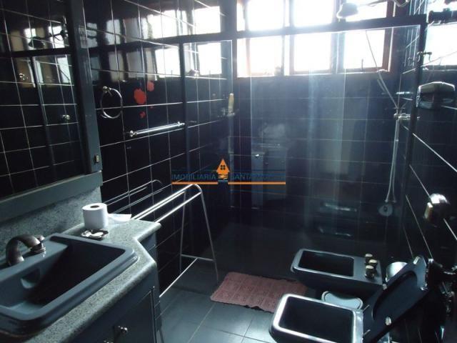 Casa à venda com 4 dormitórios em Santa amélia, Belo horizonte cod:12258 - Foto 5
