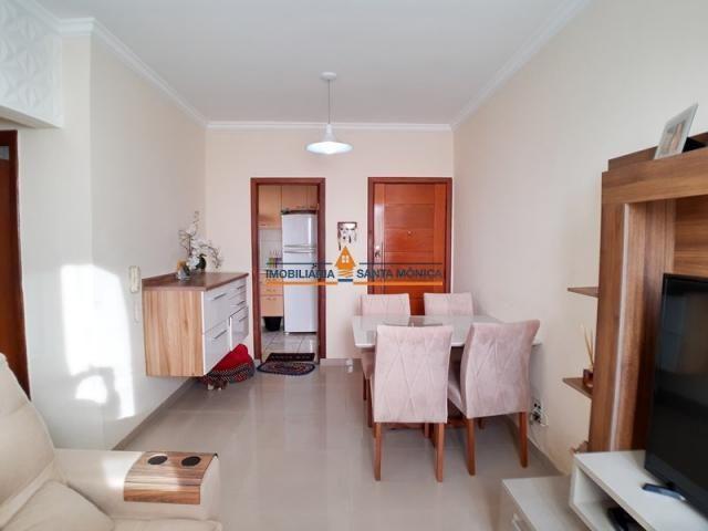 Apartamento à venda com 2 dormitórios em Rio branco, Belo horizonte cod:17060 - Foto 2