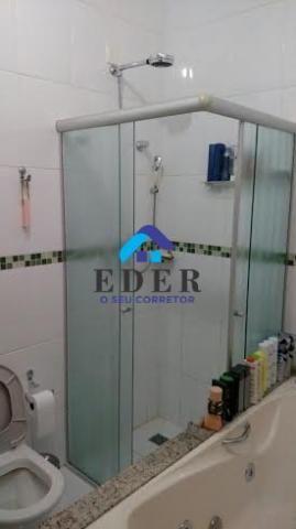 Casa à venda com 3 dormitórios em Residencial cambuy, Araraquara cod:CA0274_EDER - Foto 4