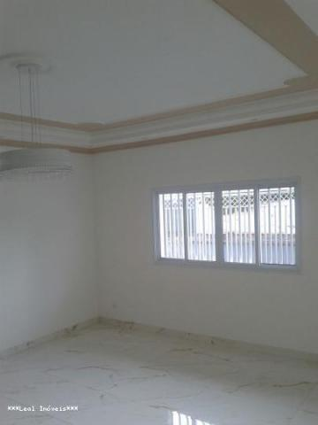 Casa para Locação em Presidente Prudente, AVIAÇÃO, 5 dormitórios, 3 suítes, 2 banheiros, 2 - Foto 5