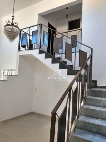 Sobrado com 4 dormitórios para alugar por R$ 2.500,00/mês - Vila Formosa - Presidente Prud - Foto 2