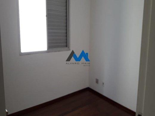 Apartamento à venda com 4 dormitórios em Santo antônio, Belo horizonte cod:ALM975 - Foto 12
