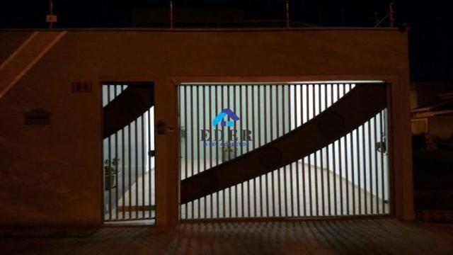 Casa à venda com 3 dormitórios em Residencial cambuy, Araraquara cod:CA0274_EDER - Foto 17