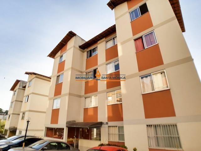 Apartamento à venda com 2 dormitórios em Rio branco, Belo horizonte cod:17060 - Foto 13
